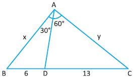 Sinüs Teoremi