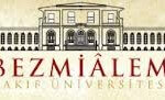bezm-i-alem-universitesi-logosu