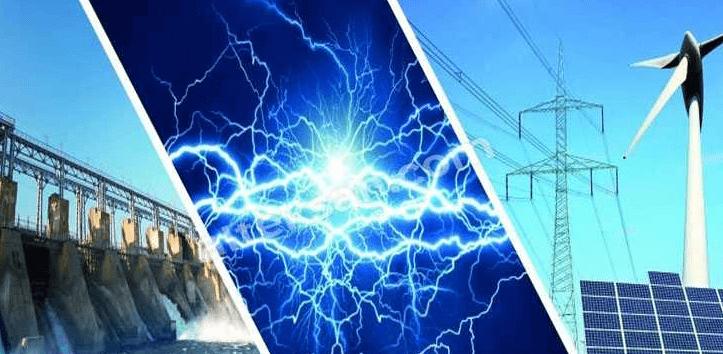 Elektrik Enerjisi ve Güç
