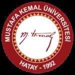 mustafa-kemal-universitesi-logosu