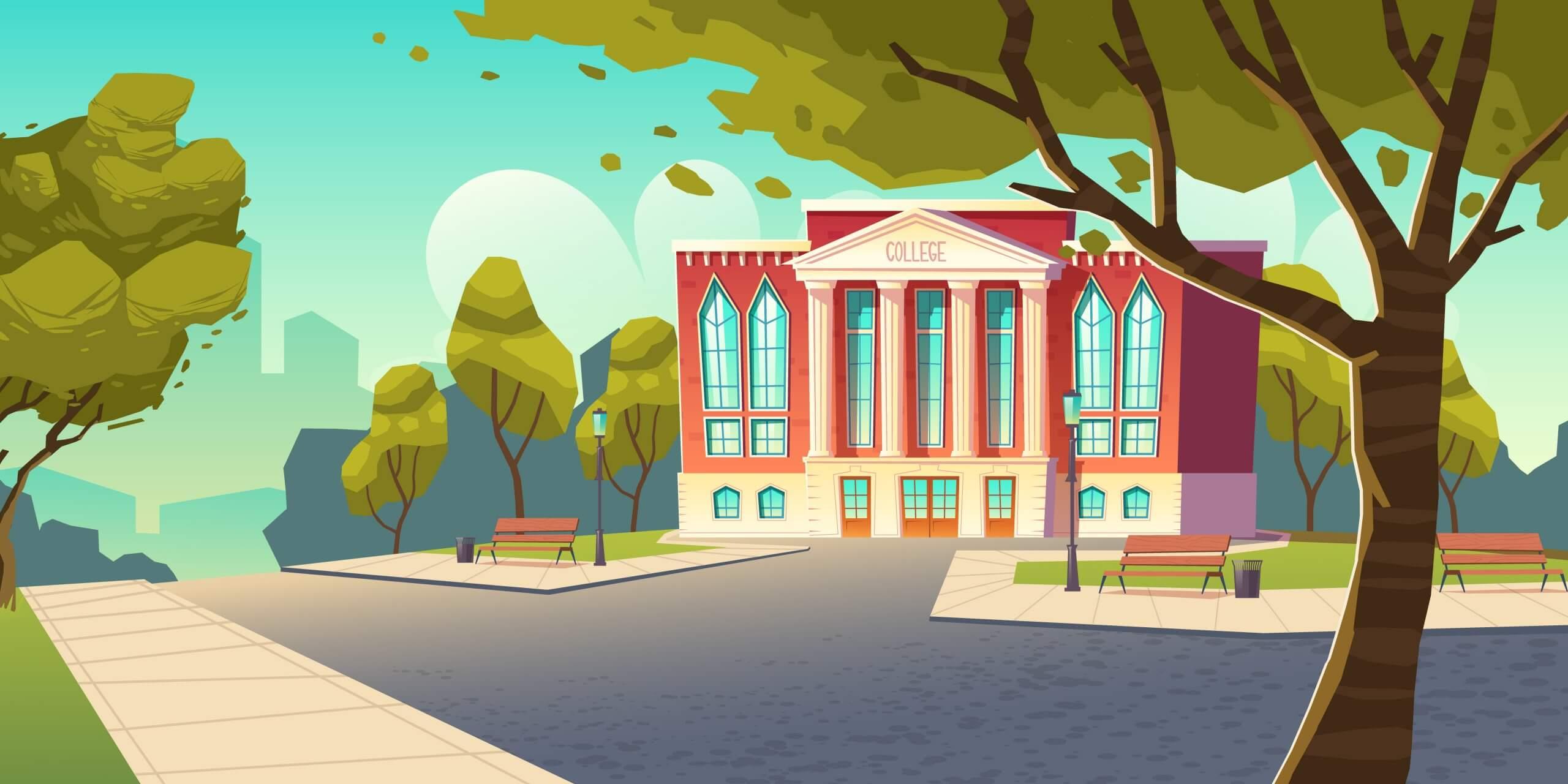 Üniversite Bölümlerinin Taban Puanları ve Başarı Sıralamaları